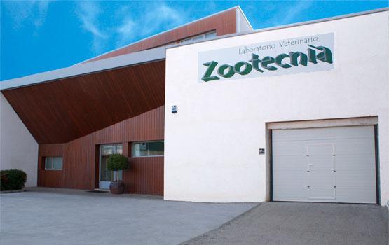 Laboratorios Veterinarios Zootecnia, Salamanca